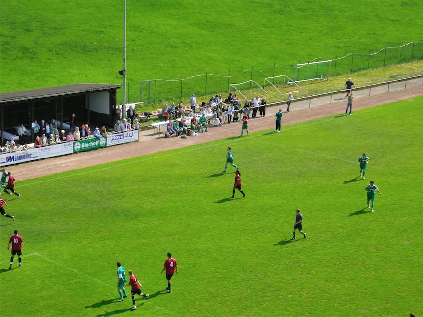 SVH Sportplatz